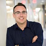 ALEXANDER M CLARK, PhD